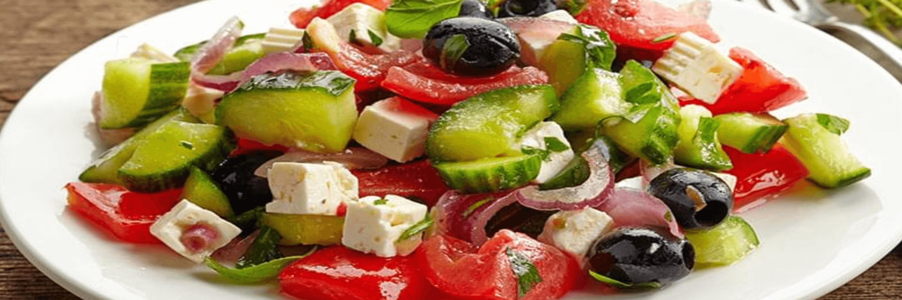 askrike pizza sallad